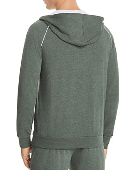 HUGO - Mix and Match Loungewear Zip Hoodie