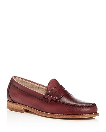 c51df572d69 G.H. Bass   Co. - Men s Larson Leather Penny Loafers