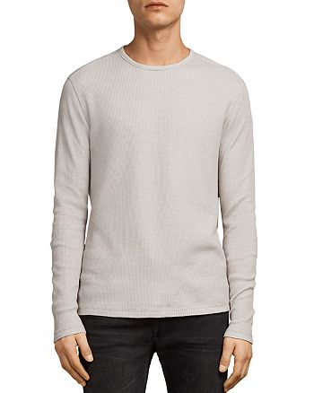 ALLSAINTS - Clan Long Sleeve Tee
