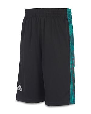 Adidas Boys Supreme Speed Shorts  Big Kid