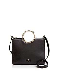 kate spade new york White Rock Road Sam Leather Satchel - Bloomingdale's_0