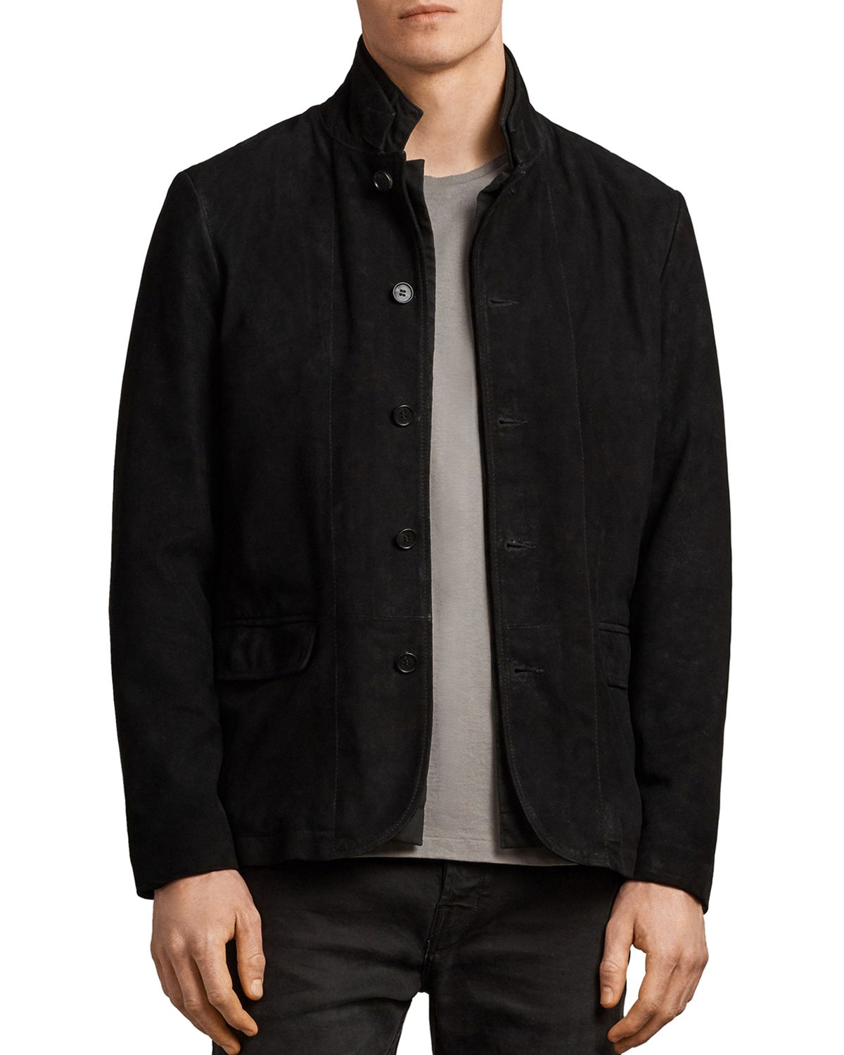 Nolan Jacket by Allsaints