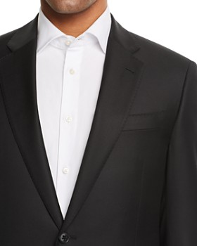 Emporio Armani - Solid Core Classic Fit Suit
