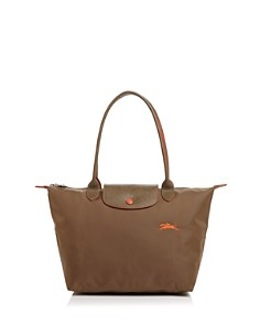 Longchamp - Le Pliage Club Medium Shoulder Tote