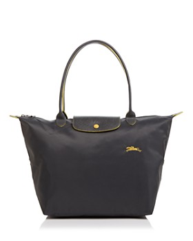 46ad2d18cf Longchamp - Le Pliage Club Large Shoulder Tote ...