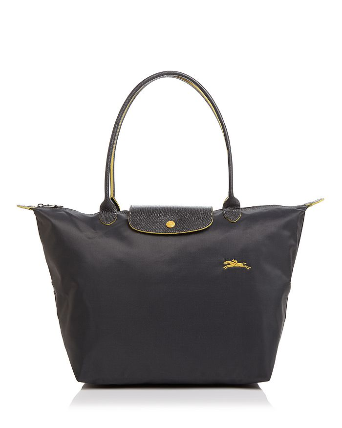 Longchamp Le Pliage Club Large Shoulder