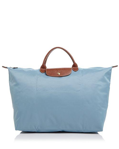 Longchamp - Le Pliage Nylon Travel Bag