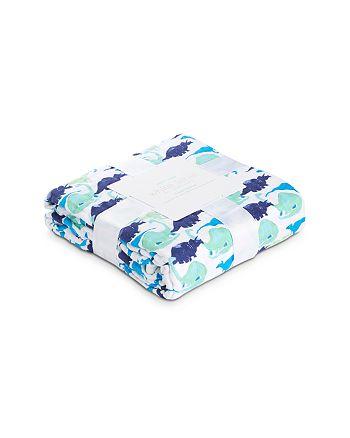 Aden and Anais - Jurassic Dream Blanket