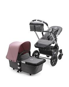 Bugaboo - Cameleon3 Complete Fresh Collection Stroller Set