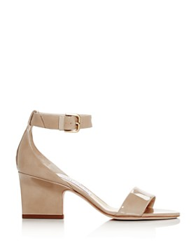 8312759be92 ... Jimmy Choo - Women s Edina 65 Patent Leather High-Heel Sandals