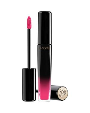 LANCÔME L'Absolu Lacquer Longwear Lip Gloss in 344