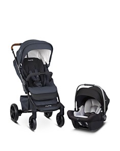 Nuna - 2019 TAVO Stroller & PIPA Lite LX Car Seat Travel System