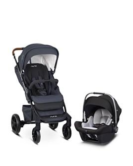 Nuna - TAVO Stroller & PIPA Lite LX Car Seat Travel System