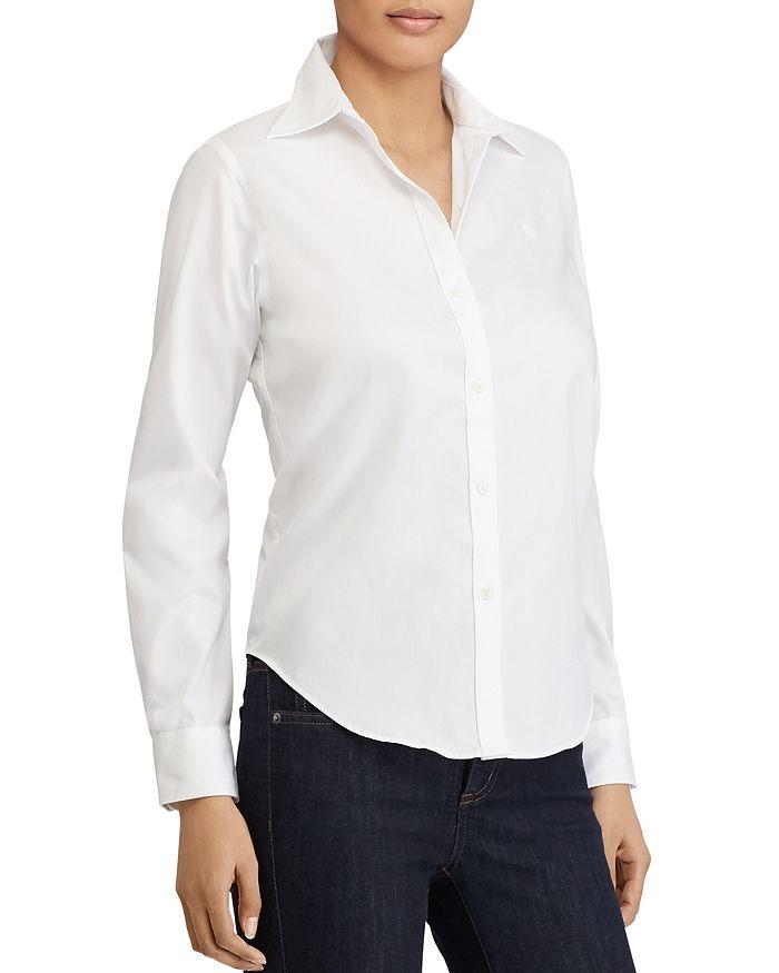 0cb7fc7727f Ralph Lauren - Classic No-Iron Shirt