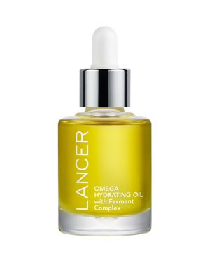 LANCER OMEGA HYDRATING OIL WITH FERMENT COMPLEX