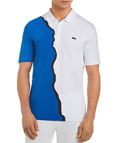 Lacoste 85th Anniversary Limited Edition Jersey Polo Shirt - Bloomingdale's_0