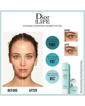 Dior - Hydra Life Cooling Hydration - Sorbet Eye Gel
