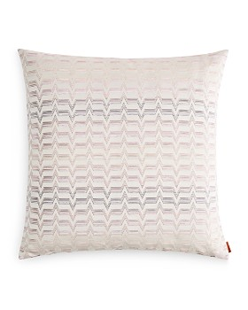 "Missoni - Tabasco Decorative Pillow, 20"" x 20"""