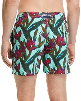 Vilebrequin - Moorea Tropical Swim Trunks