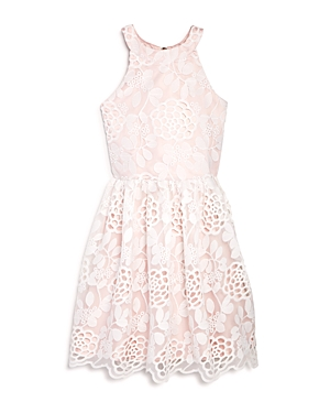Bardot Junior Girls Primrose Lace Dress  Big Kid