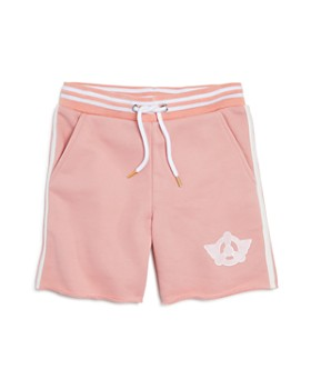Sovereign Code - Girls' PAW Patrol© French Terry Shorts, Little Kid - 100% Exclusive