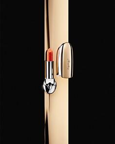 Guerlain - Rouge G Customizable Lipstick - The Mirror Case