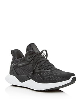 Adidas - Women's Alphabounce Beyond Lace Up Sneakers