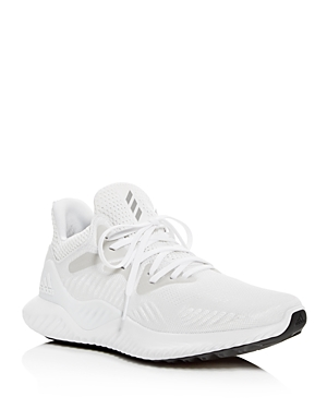 Adidas Women's Alphabounce Beyond Lace Up Sneakers