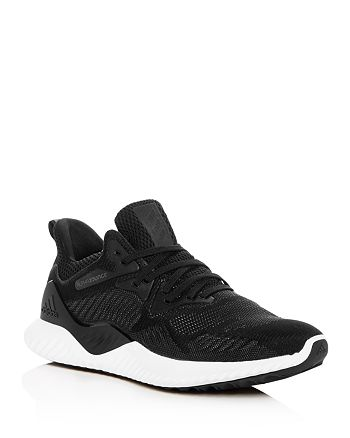Adidas - Men's Alphabounce Beyond Lace Up Sneakers