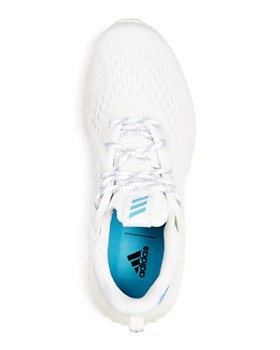 Adidas - Men's Alphabounce Parley Lace Up Sneakers