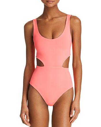 L*Space - Rita Reversible One Piece Swimsuit