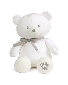 Gund x Little Me Welcome to the World Teddy Bear - Ages 0+ - Bloomingdale's_0