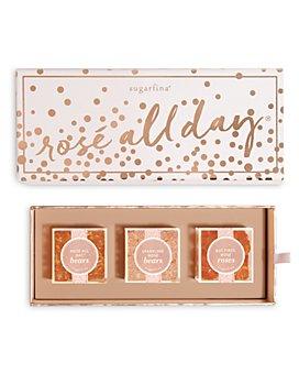 Sugarfina - Rosé All Day 3 Piece Bento Box®