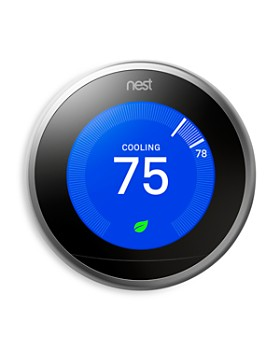 Nest - 3rd Generation Learning Thermostat