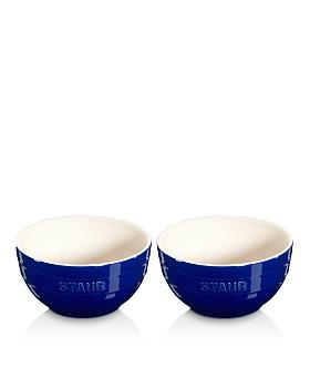 Staub - Ceramic 2-Piece Large Universal Mixing Set