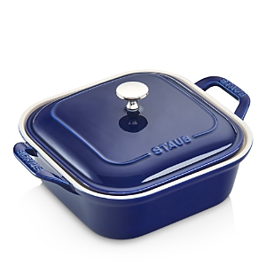 Staub 9 x 9 Square Covered Baking Dish