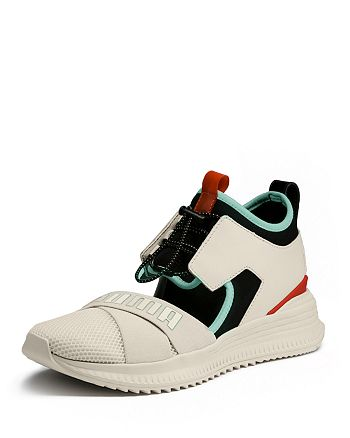 6f838f435f31 FENTY Puma x Rihanna - Women s Avid Cutout Sneakers