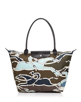 Longchamp - Le Pliage Galop Nylon Shoulder Tote