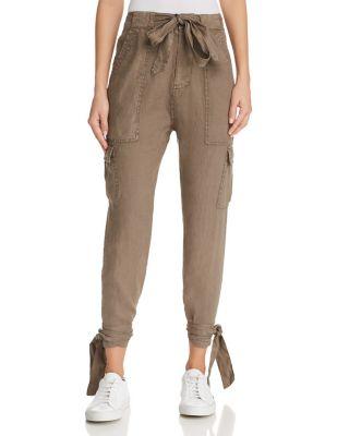 Erlette Cargo Pants by Joie