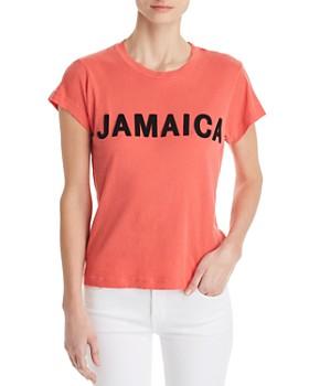 WILDFOX - Jamaica Tee