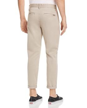 Joe's Jeans - Soder Slim Straight Fit Chinos