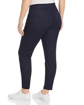 NYDJ Plus - Ami Super Skinny Ankle Jeans in Rinse