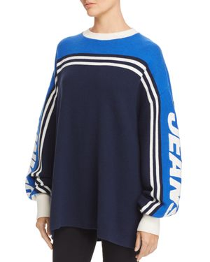 Tommy Jeans Racing Color-Block Sweater 2958949