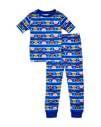 Global Brands - Boys' PAW Patrol© Shirt & Pants Pajama Set, Little Kid - 100% Exclusive