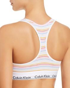 Calvin Klein - Modern Cotton Pride Bralette