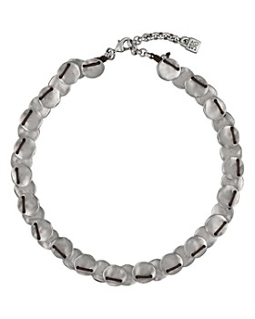 Uno de 50 - Making S'es Necklace, 14""
