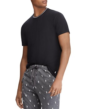 Polo Ralph Lauren - Crewneck Sleep Shirt