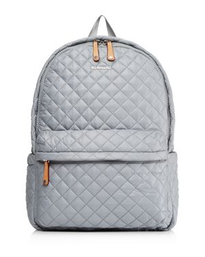SMALL METRO BACKPACK - GREY
