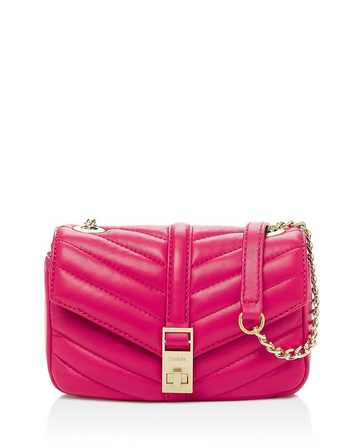 Botkier - Dakota Small Leather Crossbody