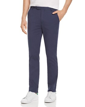 ATM Anthony Thomas Melillo - Canvas Slim Fit Pants - 100% Exclusive